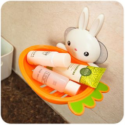 Momoi - Rabbit Soap Holder