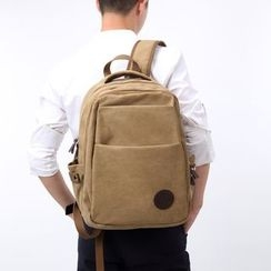 enoi - Canvas Backpack