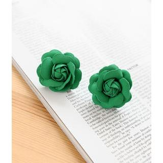 Petit et Belle - Flower Earrings