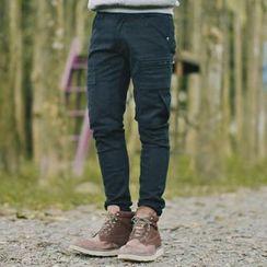 SeventyAge - Cargo Pants