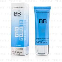 Givenchy - Nude Look BB Cream Multi-Perfecting Glow Moisturizer SPF 30 PA++ #02 Medium Beige
