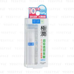 Mentholatum 曼秀雷敦 - 肌研極潤保濕護唇膏 SPF 15