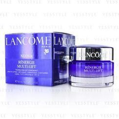Lancome - Renergie Multi-Lift Redefining Lifting Cream SPF15 (For All Skin Types)