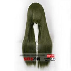 Coshome - Long Cosplay Wig - Straight