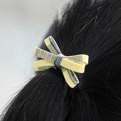 Class 302 - Bow Hair Tie
