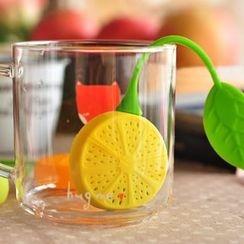 Debbie's Store - Fruit Shaped Tea Infuser