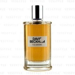 David Beckham - Classic Eau De Toilette Spray