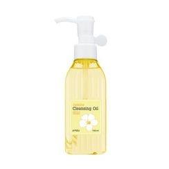 A'PIEU - Jasmine Cleansing Oil (Moist) 150ml