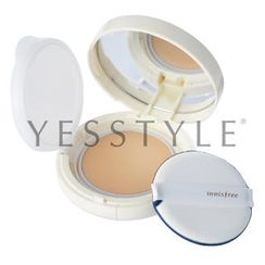 Innisfree - Mineral Melting Foundation (Fitting) SPF 32 PA++ (N3 Sand Beige)