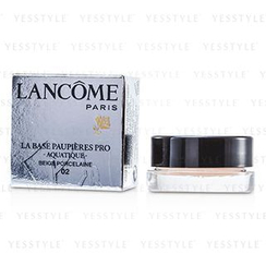 Lancome 兰蔲 - La Base Paupieres Pro Long Wear Eyeshadow Base - # 02 Beige Porcelaine