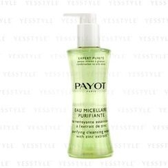 Payot - Expert Purete Eau Micellaire Purifiante - Purifying Cleansing Water (For Combination To Oily Skins)