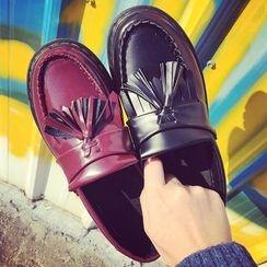 南在南方 - 吊苏乐福鞋