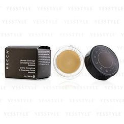Becca - Ultimate Coverage Concealing Creme - # Banana