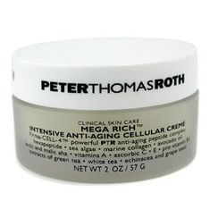 Peter Thomas Roth - Mega Rich Intensive Anti-Aging Cellular Creme