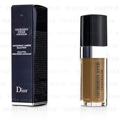 Christian Dior - Diorskin Star Sculpting Brightening Concelear - # 004 Honey