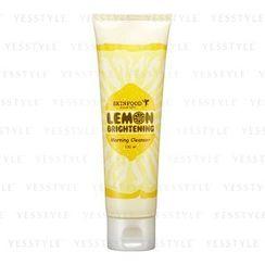 Skinfood - Lemon Brightening Morning Cleanser