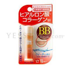 ISEHAN 伊勢半 - Moist Lip BB SPF 15 PA++