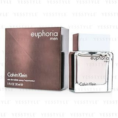 Calvin Klein 卡爾文克來恩 - Euphoria Men Eau De Toilette Spray