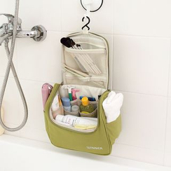 Lazy Corner - Hanging Toiletry Bag