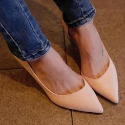 REDOPIN - Pointy Toe Pumps