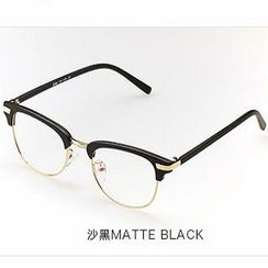 Biu Style - Half-Frame Glasses