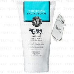Beauty Buffet - Co-Enzyme Q10 Whitening Facial Foam (Milk Plus)