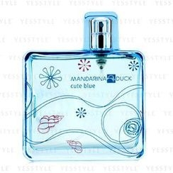 Mandarina Duck - Cute Blue Eau De Toilette Spray