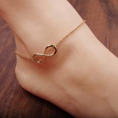 Seirios - 时尚脚链