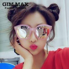 GIMMAX Glasses - Round Sunglasses