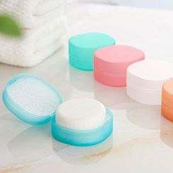 Show Home - Travel Soap Case