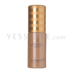 Skinfood - Royal Honey Glow Foundation SPF 30 PA++ (#02 Natural Beige)