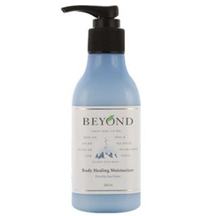 BEYOND - Body Healing Moisturizer 200ml