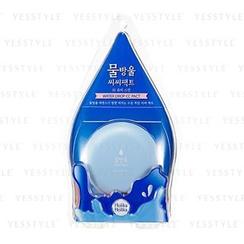 Holika Holika - Water Drop CC Pact SPF 50+ PA+++ (#02 Natural Skin)