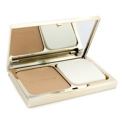 Clarins - Everlasting Compact Foundation SPF 15 - # 112 Amber