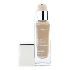 Clarins - Skin Illusion Natural Radiance Foundation SPF 10 - # 113 Chestnut 402731