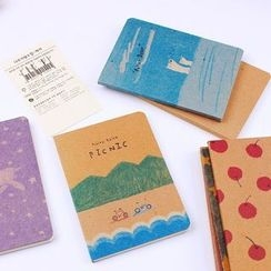 YUNO - Printed Notebook S