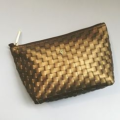 Shibu - Woven Cosmetic Bag