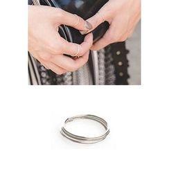 migunstyle - Set of 3: Rings