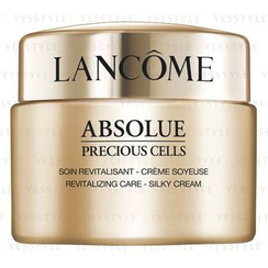 Lancome 兰蔲 - Absolue Precious Cells Revitalizing Care - Silky Cream