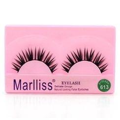 Marlliss - 假睫毛 (613)