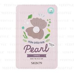 SKIN79 - Fresh Garden Mask (Pearl)