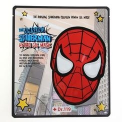 URBAN DOLLKISS - Dr. 119 The Amazing Spiderman Collagen Renew Gel Mask