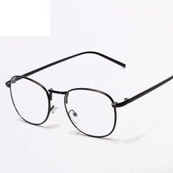 Ofel - Metal Frame Glasses