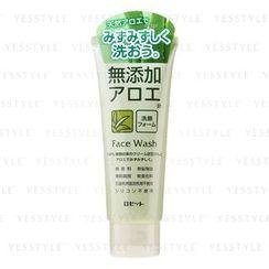 Rosette - 无添加芦荟滋润保湿洗面奶