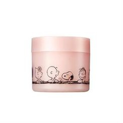Skinfood - Honey & Shea Butter Whipped Body Cream Snoopy Limited Edition 300g