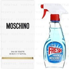 Moschino - Fresh Couture Eau de Toilette 50ml