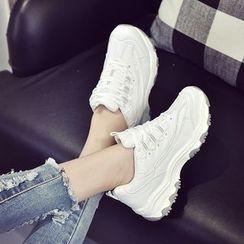 Micha - Color Block Sneakers