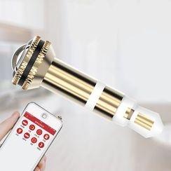 MMCLUB - Headphone Jet Infrared Plug