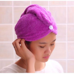 Showroom - Hair Drying Towel