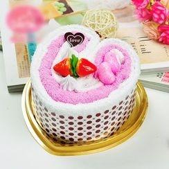 Queensville - Towel Cake